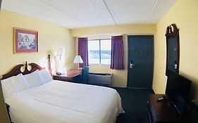Econo Lodge South Petoskey Mi
