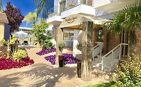 Paradice Hotel Luxury Suites Chania