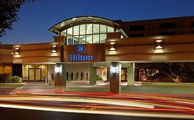 Hilton North Hills Raleigh