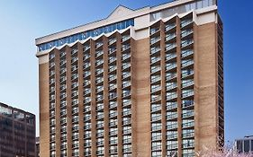Rosslyn Key Bridge Holiday Inn