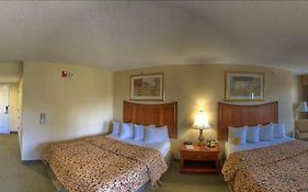 Holiday Inn Express Brunswick Ga