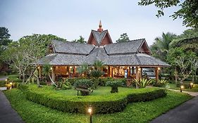 Phowadol Resort And Spa Chiang Rai