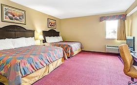 Days Inn Jeffersonville Indiana