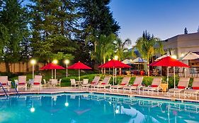 Marriott Hotel Rancho Cordova