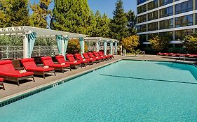Marriott Hotel Pleasanton Ca