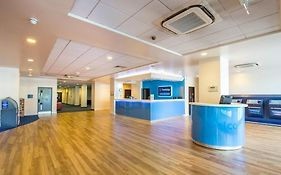 Gatwick Airport Central Travelodge