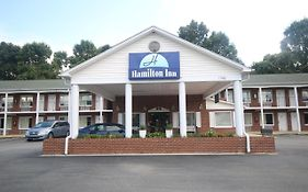 Days Inn Jonesville Nc