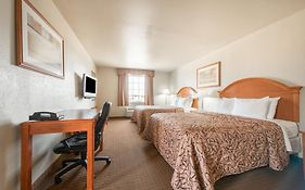 Days Inn & Suites Wichita Falls