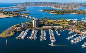 Hyatt Regency Mission Bay San Diego Ca
