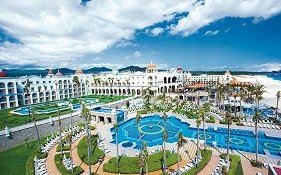 The Riu Cabo San Lucas