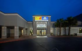 Ashbury Hotel And Suites Mobile Al