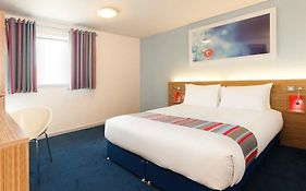 Upper Brook Street Manchester Travelodge