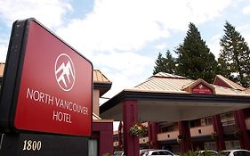 The North Vancouver Hotel