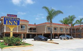 Tustin Inn Orange Ca