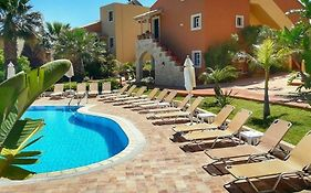 Dia Apartments Crete Island