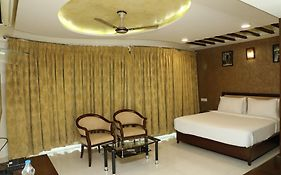 Anantha Executive Suites Mumbai