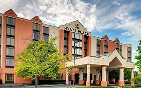 Hyatt Place Tulsa-South/medical District Tulsa Ok