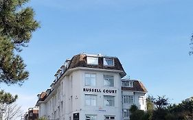 The Russell Court Hotel Bournemouth