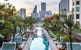 Peninsula Hotel in Bangkok