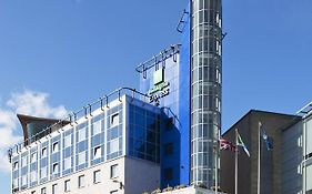 Holiday Inn Express - Glasgow - City Ctr Theatreland, An Ihg Hotel