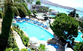 Royal Palm Beach Hotel Bodrum