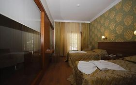 Meril Boutique Hotel Turunc