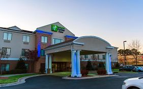 Holiday Inn Kinston Nc