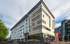 Holiday Inn Express Leeds City Centre - Armouries, An Ihg Hotel