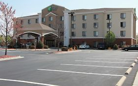 Holiday Inn Express Roanoke Rapids Nc