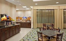 Holiday Inn Express Plainville Foxboro