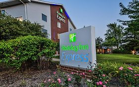 Holiday Inn Express Chicago nw Vernon Hills