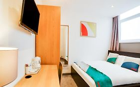 Snooze Rooms Corby