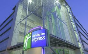Holiday Inn Express Guadalajara Expo photos Exterior