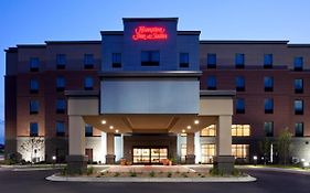 Hampton Inn Minnetonka Mn