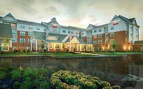 Residence Inn Columbus Ohio Polaris