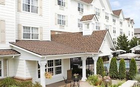 Towneplace Suites Seattle South Renton