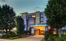 Holiday Inn Express Aberdeen Md