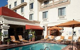 Courtyard Marriott Old Town San Diego