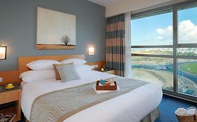 Leonardo Plaza Ashdod By The Beach 4*