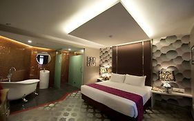 Boutique Hotel in Kl