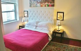 Pittsfield Apartments And Suites Chicago