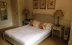 Manor House Hotel Oxford