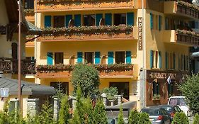 Hotel Gourmets et Italy