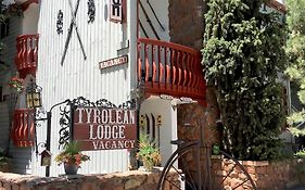 Tyrolean Lodge Aspen Co