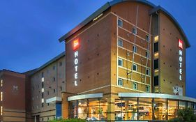 Ibis Hotel Leicester 3*