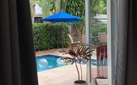 Inn on The Drive Wilton Manors