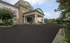 Holiday Inn Express Troutville Virginia