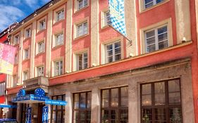 Euro Youth Hotel Munich photos Exterior