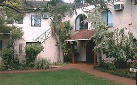 Canefields Country House Empangeni