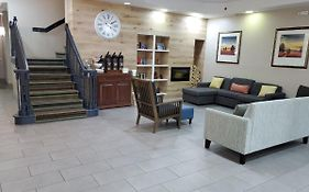 Country Inn And Suites Buford Ga 3*